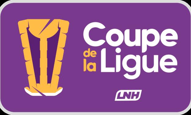 Tirage au sort des barrages de la Coupe de la Ligue 2021/2021